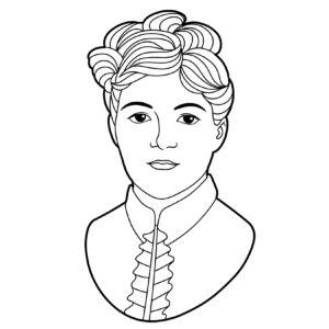 Harriet Hemenway