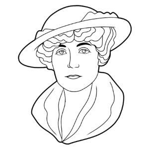 Marguerite Elton Harrison