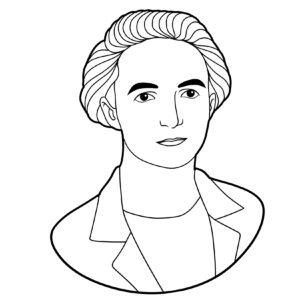 Irène Joliot-Curie