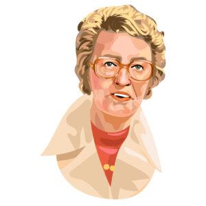 Mary Douglas Leakey