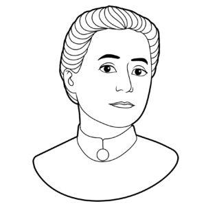 Florence Augusta Merriam Bailey